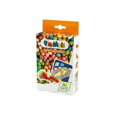 PlayMais® Mini MOSAIC Formula 1